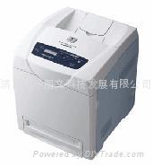 富士施乐彩色打印印机-C2200