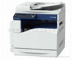 富士施樂彩色複印機-SC2020