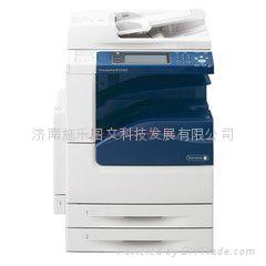 富士施乐彩色复印机-SC2020 2