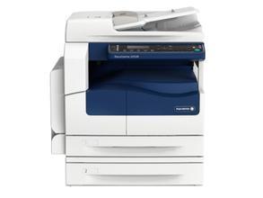 富士施乐经济型黑白复印机促销S2110 3