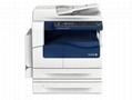 富士施樂經濟型黑白複印機促銷S2110 3