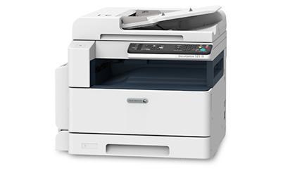 富士施乐经济型黑白复印机促销S2110 5