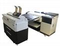 京圖生產型藍圖機XT-1600MF促銷 4