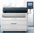 富士施乐DW6057MF工程图纸机促销 2