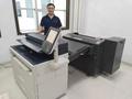 富士施乐DW6057MF工程图纸机促销 5