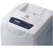 富士施乐彩色打印印机-C2200 4