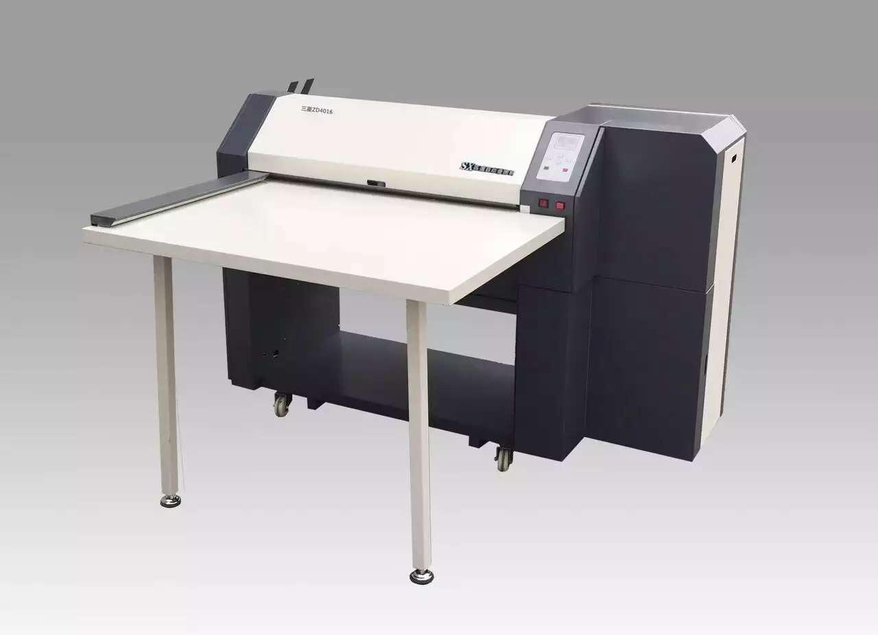 全自動疊圖機JT-8031促銷 1
