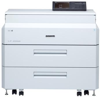 OKI高配置工程機/藍圖機 LP-2060 2