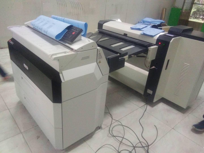 OKI高配置工程机/蓝图机 LP-2060 5