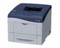 富士施樂A3彩色激光打印機C2255 5