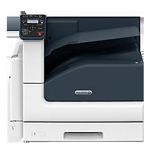 施樂A3彩色激光打印機--DP C5005d 4