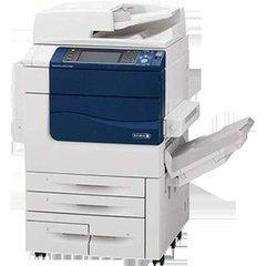 施乐高速彩色数码机AP-V C7780