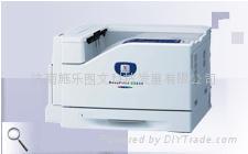 富士施乐A3彩色激光打印机C2255