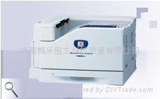 富士施樂A3彩色激光打印機C2255