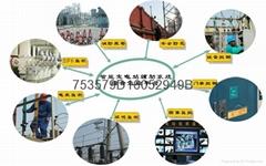 智能變電站圖像監控系統
