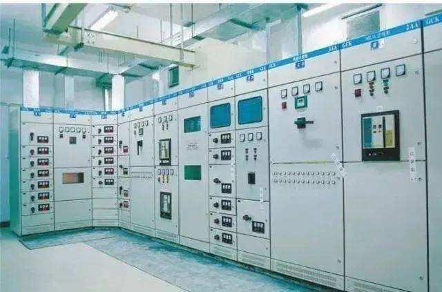 配电室综合监控系统 SF6监测 灯光控制 2