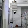 变电站辅助监控系统之轨道机器人