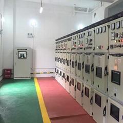配電房智能環境監控系統  老舊升級改造項目