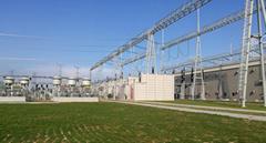 变电站辅助在线监控系统  生产技改工程