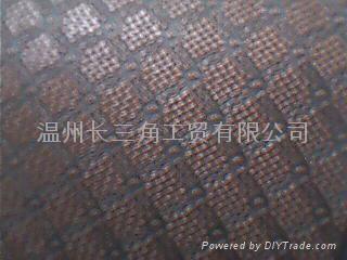 PVC皮革 1