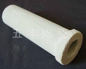 微孔陶瓷過濾管 1