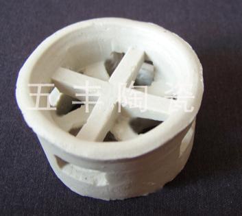 陶瓷階梯環 1