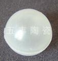 塑料空心浮球