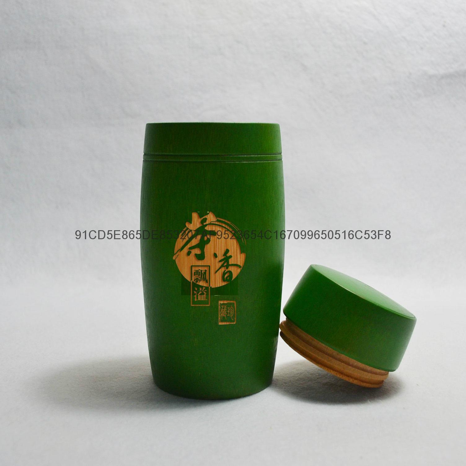 茶葉筒 5