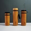 运动竹水杯竹水壶竹水瓶 2