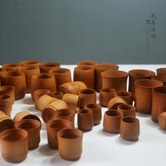 天然竹杯茶杯酒杯水杯茶具酒具