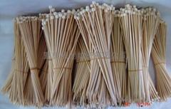 编织竹针手工编织竹棒针钩针毛衣