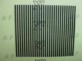 熱壓導電斑馬紙