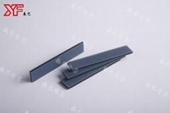 供应硅胶材料的导电斑马条