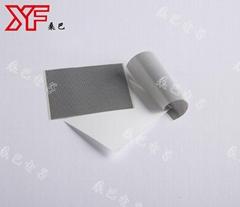 银线低电阻热压导电纸