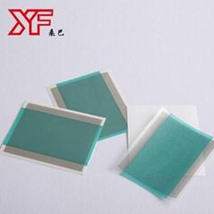 銀線低電阻熱壓紙