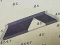 汽车音响上使用的热压斑马纸