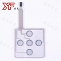 Touch switch  ITO touch Sensor