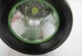 LICHAO立超 LC-A0# T6 LED橘皮鋁光杯帶夜光開關強光手電筒 3