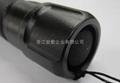 LICHAO立超 LC-C8 CREE T6 LED光面鋁光杯C8小頭強光手電筒 5