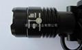 LICHAO立超 R2 LED伸缩调焦帽灯 钓鱼灯 2