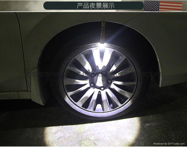 Auto repair worklight