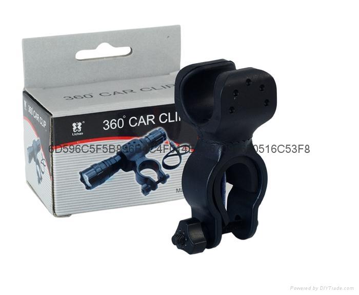 LICHAO torches clip