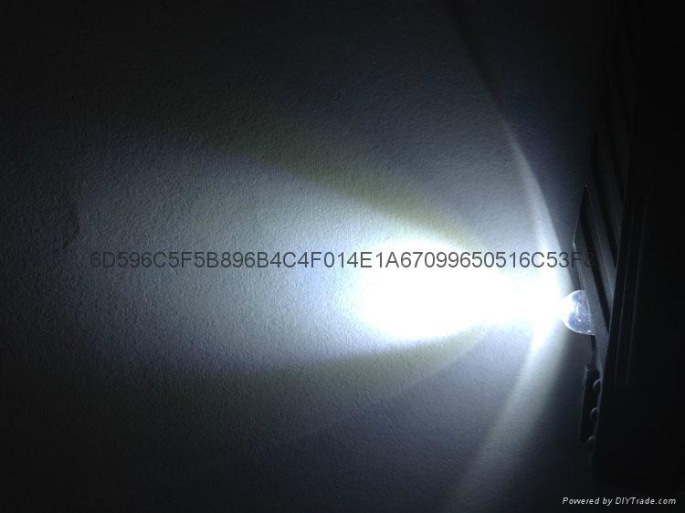 360 degrees headlamp
