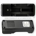 強光手電充電器 USB充電器   充 micro 5P 轉4.2V 18650充電器 4