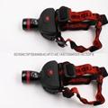 立超 戶外強光伸縮調焦頭燈 LED防水釣魚頭燈 礦燈 LC-009E頭燈 5