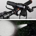 LICHAO立超360度自行車燈架 手電燈夾 LC-6#可調車扣 7