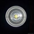 Power Bright Cree XM-L2 T6 U2 LED Aluminum Zoom Torch Flashlight 858#