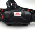 10W XML-T6 Aluminum Headlight 3 Modes 1000 Lumen Focus LED Rechargeable Headlamp