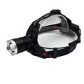 强光T6充电头灯旋转调焦头灯LED头戴灯户外照明打猎 8