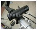高档自行车夹 手电筒夹子 自行车灯夹A型 3